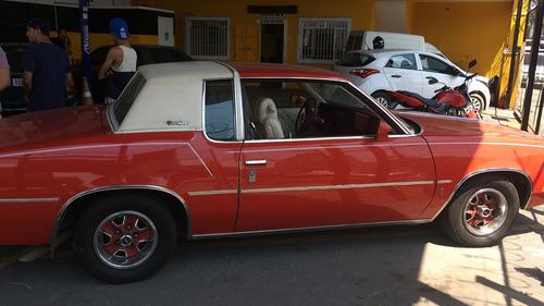 Chevrolet Oldsmobile Cutlass