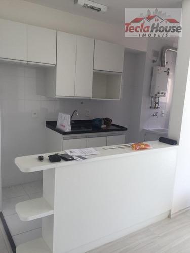 Apartamento Em Jardim Flor Da Montanha  -  Guarulhos - 180