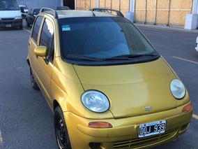 Daewoo Matiz 0.8 S 2001