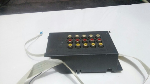 Placa Moduladora Auxiliar Som Aiwa Xh A1060