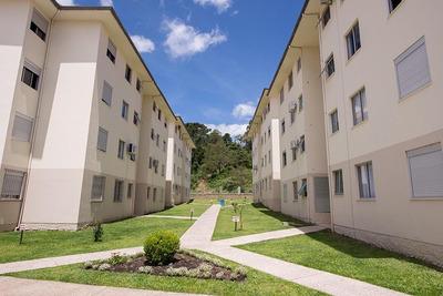 Apartamento Com 2 Dormitórios À Venda, 44 M² Por R$ 150.000 - Canelinha - Canela/rs - Ap0203