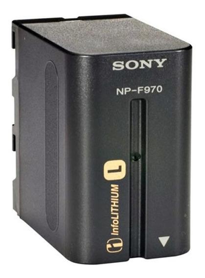 Bateria Sony Np-f970 Original