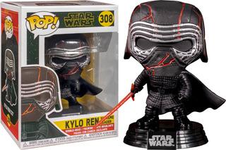Figura Funko Pop Movies 308 Kylo Ren - Star Wars Oferta!