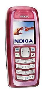 Nokia 3100 Mini Característica Teléfono 2g Reacondicionado