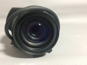 Lente Para Câmera De Segurança, Varifocal 5~50mm (ac8)