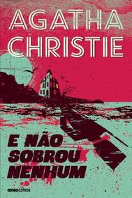 E Não Sobrou Nenhum - 4ª Ed. 2014