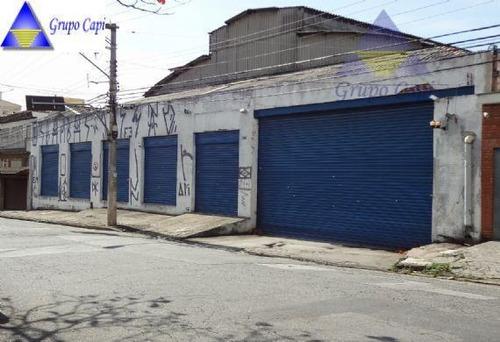 Imagem 1 de 15 de Terreno Residencial À Venda, Tatuapé, São Paulo - Te0001. - Te0001