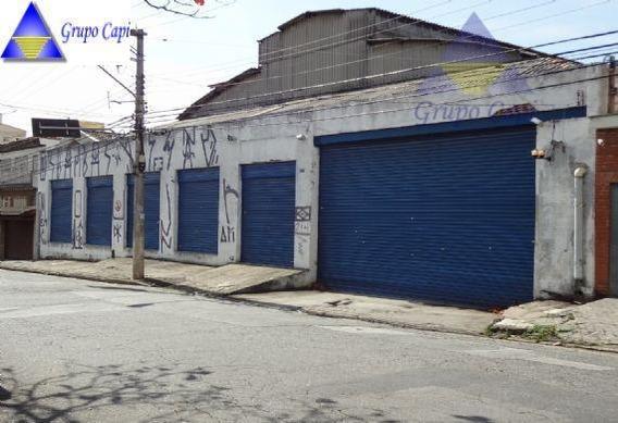 Terreno Residencial À Venda, Tatuapé, São Paulo - Te0001. - Te0001