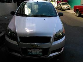 Chevrolet Aveo 2016 Excelente Precio