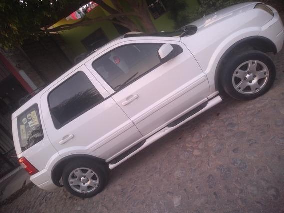 Ford Ecosport 2.4