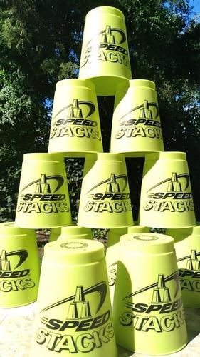 Speed Stacks Vasos Apilables