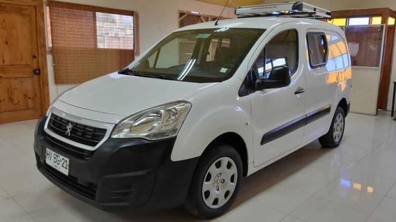 Peugeot Partner 1.6 Cc.