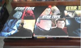 Hq Star Trek N E R O