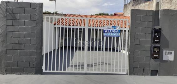 Casa Para Aluguel Em Parque Jambeiro - Ca019688