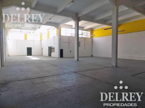 Venta/alquiler Depósito - Parque Batlle Delrey Propiedades