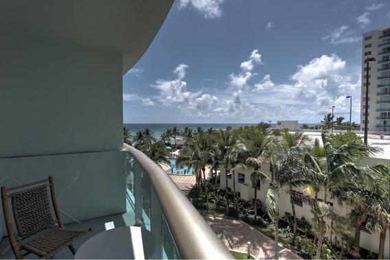 Miami Frente Al Maro South Ocean Drive 3800/3900