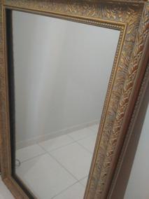 Moldura Touch Preparada Para Espelho Magico (leia O Anuncio)