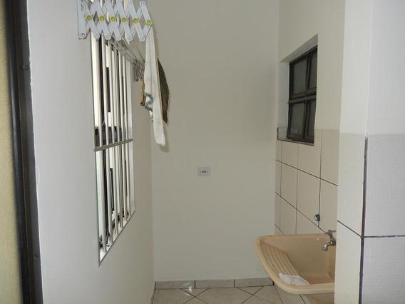 Apartamento Para Venda Em São José Dos Campos, Palmeiras De São José, 2 Dormitórios, 1 Banheiro, 1 Vaga - 453v_1-1261157