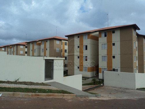 Apartamentos - Ref: L3362