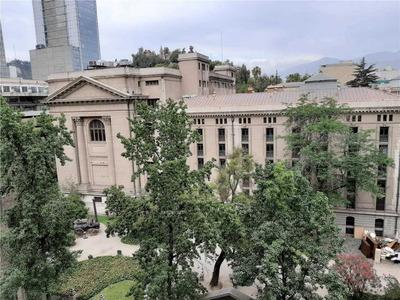 Moneda 720, Santiago