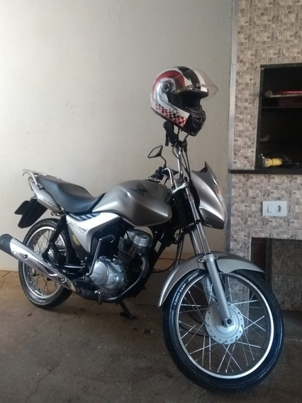 Honda Mix 150 Ks