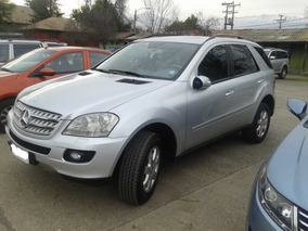 Mercedes Benz Clase Ml 350 Impecable