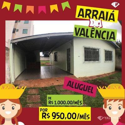 Casa Tropical / 2 Quartos - Ca0045