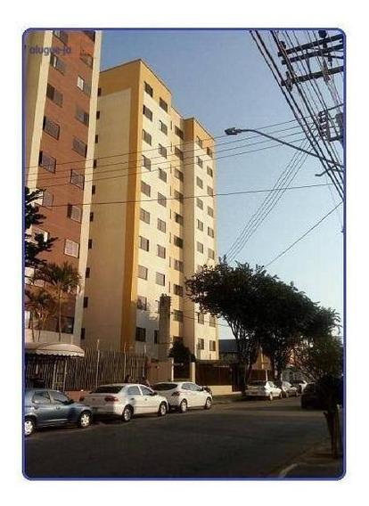 Venda Apartamento Com 3 Quartos, 78 M² Por R$ 300.000 - Ap7658