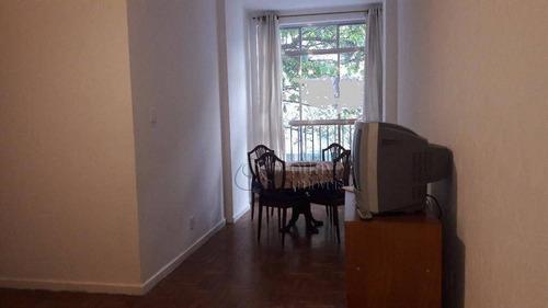 Imagem 1 de 27 de Apartamento À Venda, 58 M² Por R$ 680.000,00 - Leme - Rio De Janeiro/rj - Ap3267