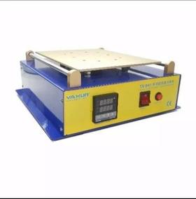 Máquina Separadora De Lcd Tablet Yaxun Yx-941 110v+1+brinde