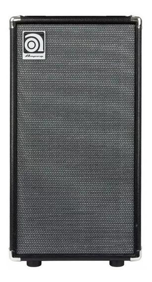 Caixa Amplificador Baixo Ampeg Svt 210 Av 200w + Nf