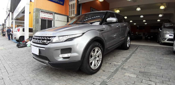 Land Rover Evoque 2.0 Si4 Pure 5p 2013 Blindada