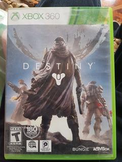 Destiny Xbox 360 Juego