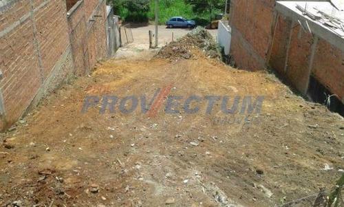 Imagem 1 de 3 de Terreno À Venda Em Vila Dainese - Te251052