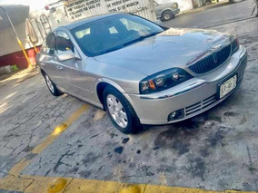 Lincoln Ls Plus V6 At 2004