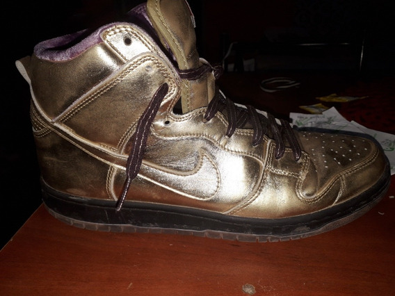 Zapatillas Nike Dunk Humidity Nola Talle Us9.5 Talle 42