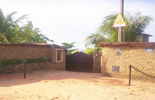 Imagem 1 de 30 de Casa Para Alugar Na Cidade De Caucaia-ce - L3716