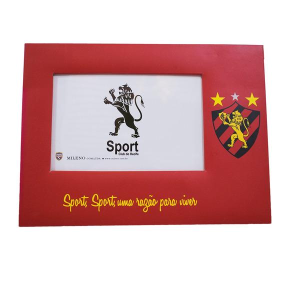 Porta Retrato Papelão Para Uma Foto 15x10cm - Sport Club