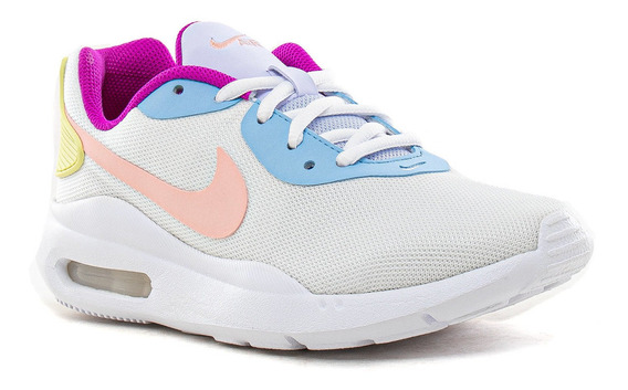 Zapatillas Wmns Air Max Oketo Nike Nike Tienda Oficial