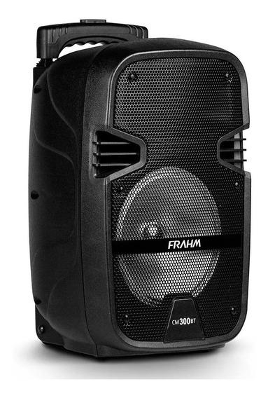 Caixa De Som Frahm Cm 300bt