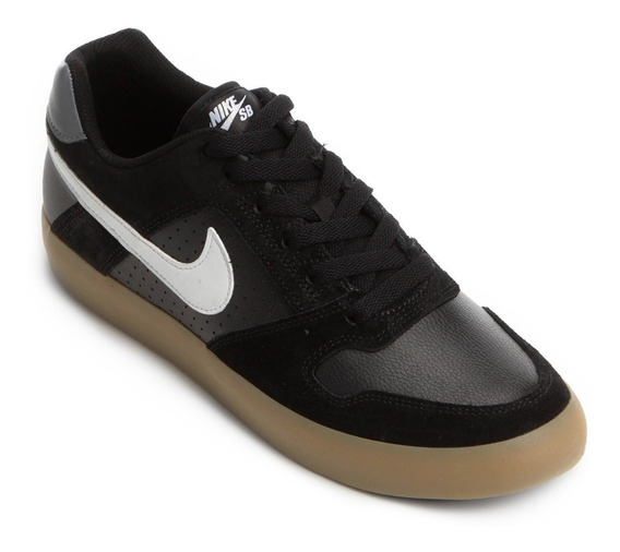 Tênis Nike Sb Delta Force Vulc Masculino Original