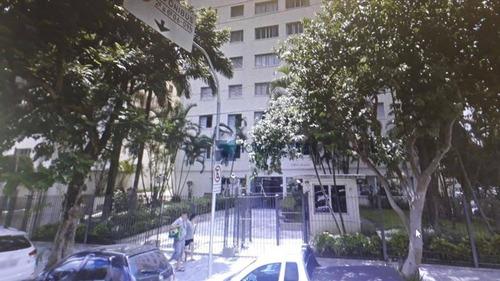 Imagem 1 de 16 de Excelente Apartamento Ipiranga - Ap0480