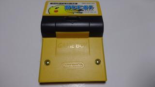 Pokemon Pinball Original Japones