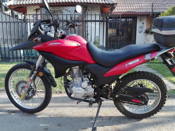 Motorrad Ttx250 Limited