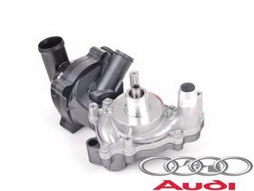 Bomba D'água Motor Audi Q7 V8 4.2 2009-2013 Original