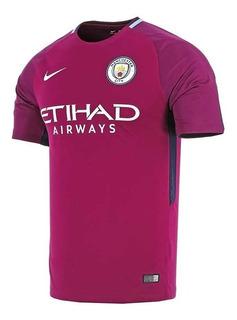 Camisa Manchester City, Away, G.jesus #33 - Frete Grátis