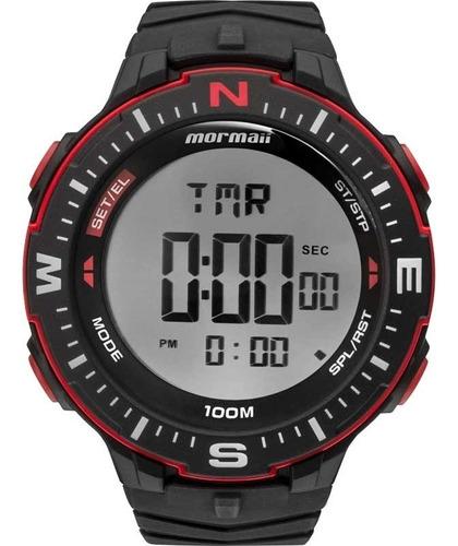 Relógio Masculino Esportivo Mormaii Monk006/8r