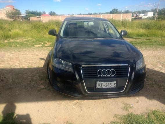 Audi A3 1.4 Litros At