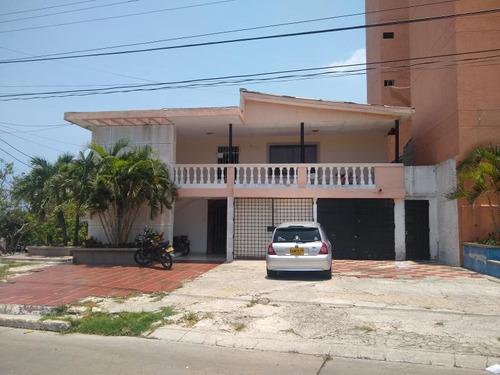 Imagen 1 de 13 de Apartamento En Venta En Barranquilla El Recreo