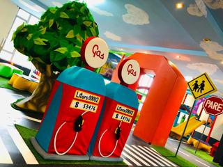 Juegos Infantiles, Mini Ciudades, Parques De Diversion